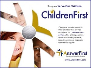 AnswerFirst Answering Service Marty Lyons Event Ad