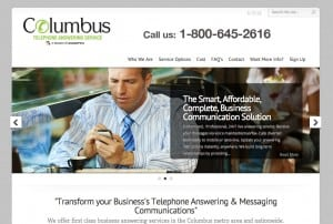 Columbus Answering Service