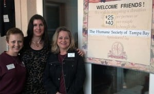 Answerfirst Attends Humane Society Event