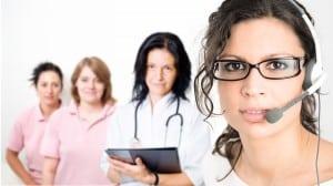 Customer Service in Healthcare