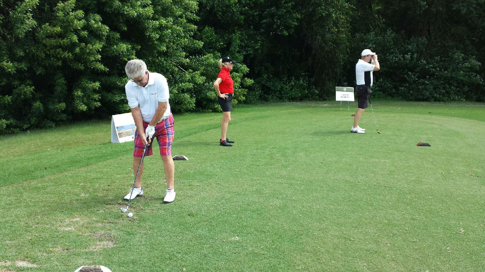 AnswerFirst Answering Service Sponsors Hospice Golf Classic