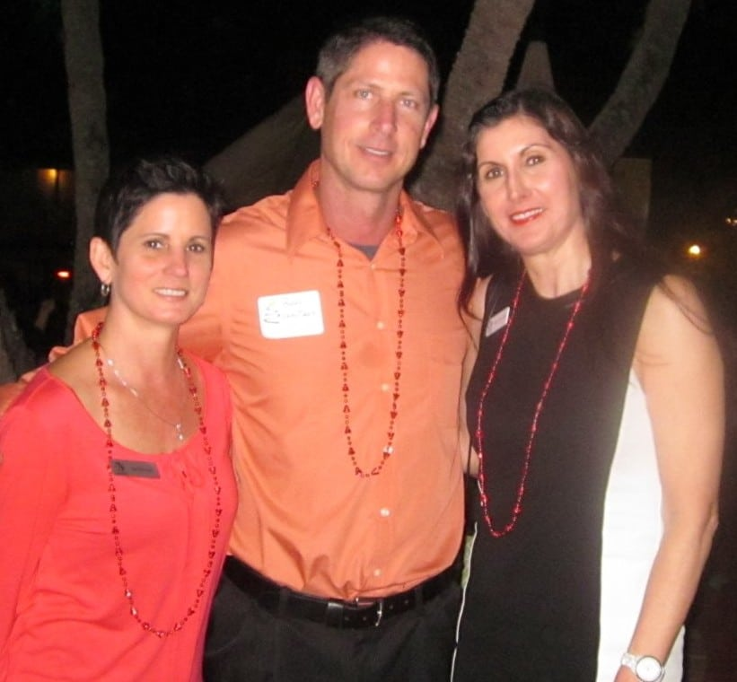 AnswerFirst Attends Ybor City Holiday Party