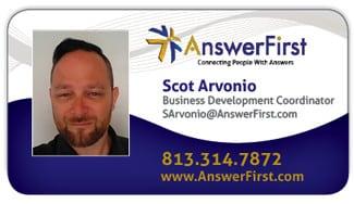 Scott Arvonio