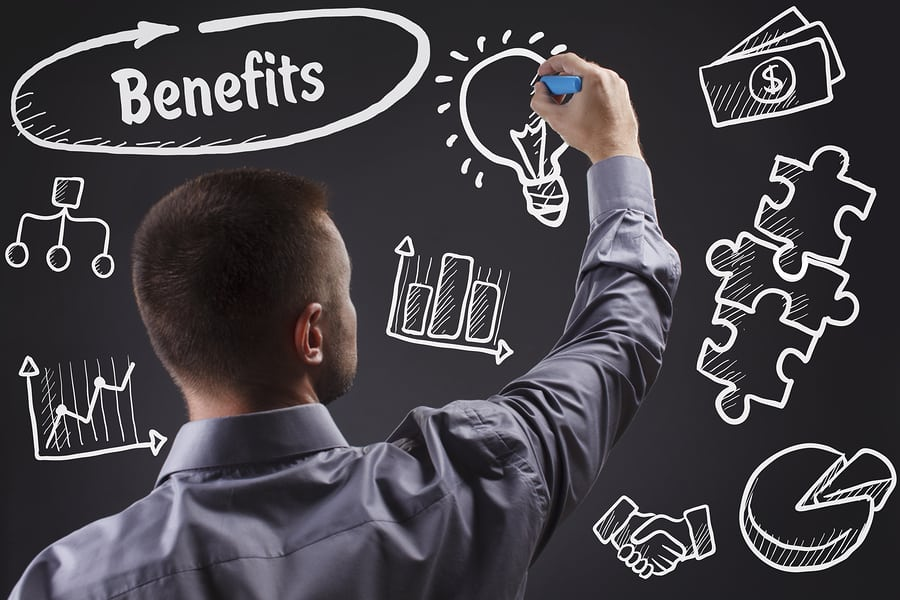 Benefits of hiring a service