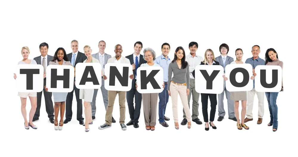 The Importance of Thanking Your Customers_ 7 Unique Ways to Show Your Appreciation