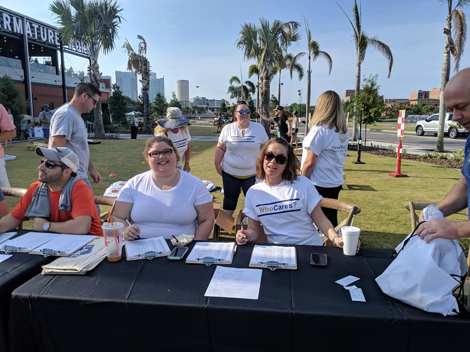 Tampa Bay Charity CornHole Tournament